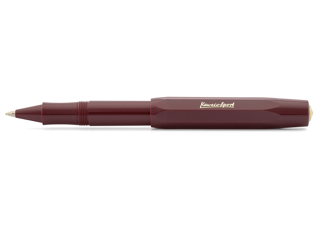 Classic Sport Rollerball, Bordeaux