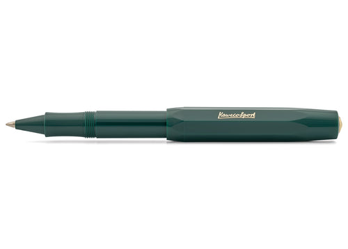 Classic Sport Rollerball, Green