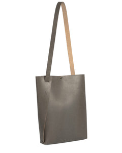 Nº9 The Tote - Recycled Grey