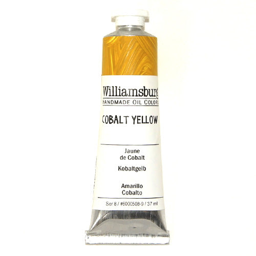 Alizarin Yellow 150ml - Williamsburg Paint