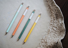 Colors Gel Ballpen - Mint