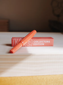 Skyline Sport Fountain Pen, Collector's Edition Coral
