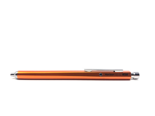 Horizon Needle Ballpoint .7 - Orange
