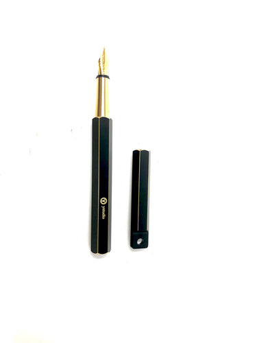 Brassing Portable Fountain Pen