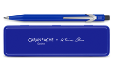 Limited Edition Fixpencil in Klein Blue