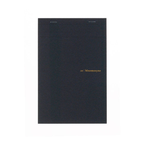 Mnemosyne Perforated Graph Notepads
