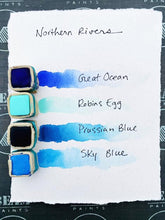 Northern Rivers Shell Watercolor Gift Set