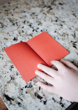 Red Jotter Notebooks Set of 2