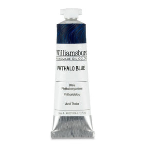 Phthalo Blue 150ml - Williamsburg Paint