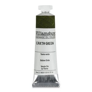 Earth Green - Williamsburg Paint