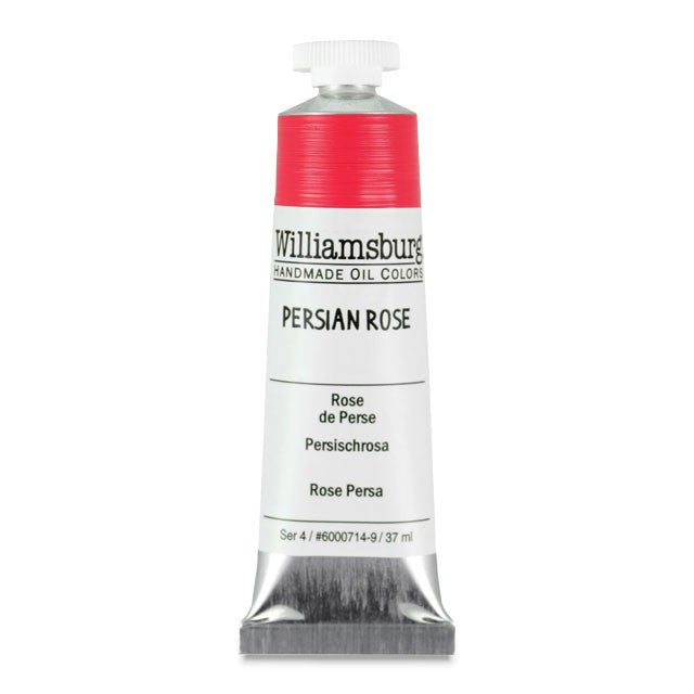Persian Rose 150ml - Williamsburg Paint