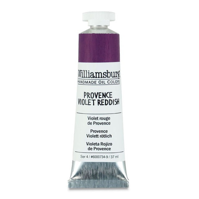 Provence Violet Reddish 150ml - Williamsburg Paint