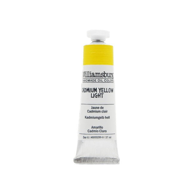 Cadmium Yellow Light 150ml - Williamsburg Paint