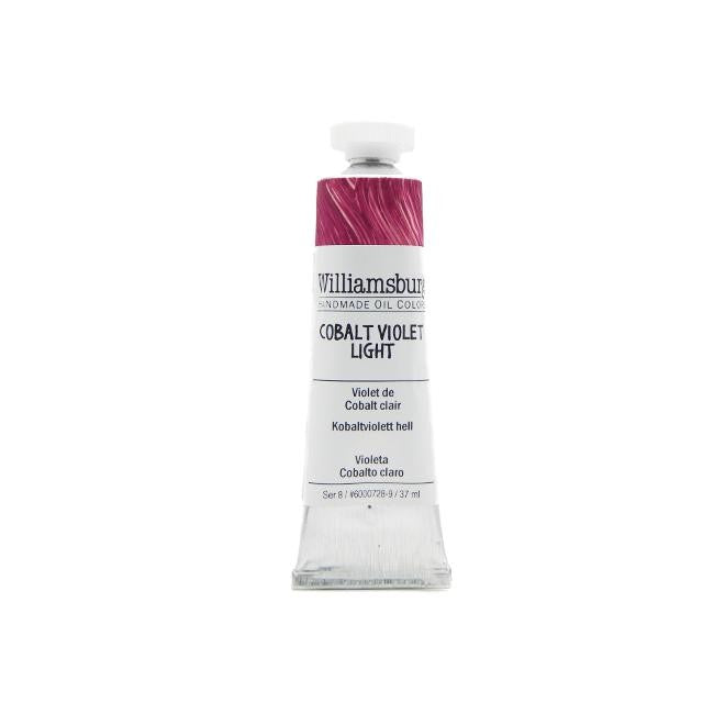 Cobalt Violet Light 37ml - Williamsburg Paint