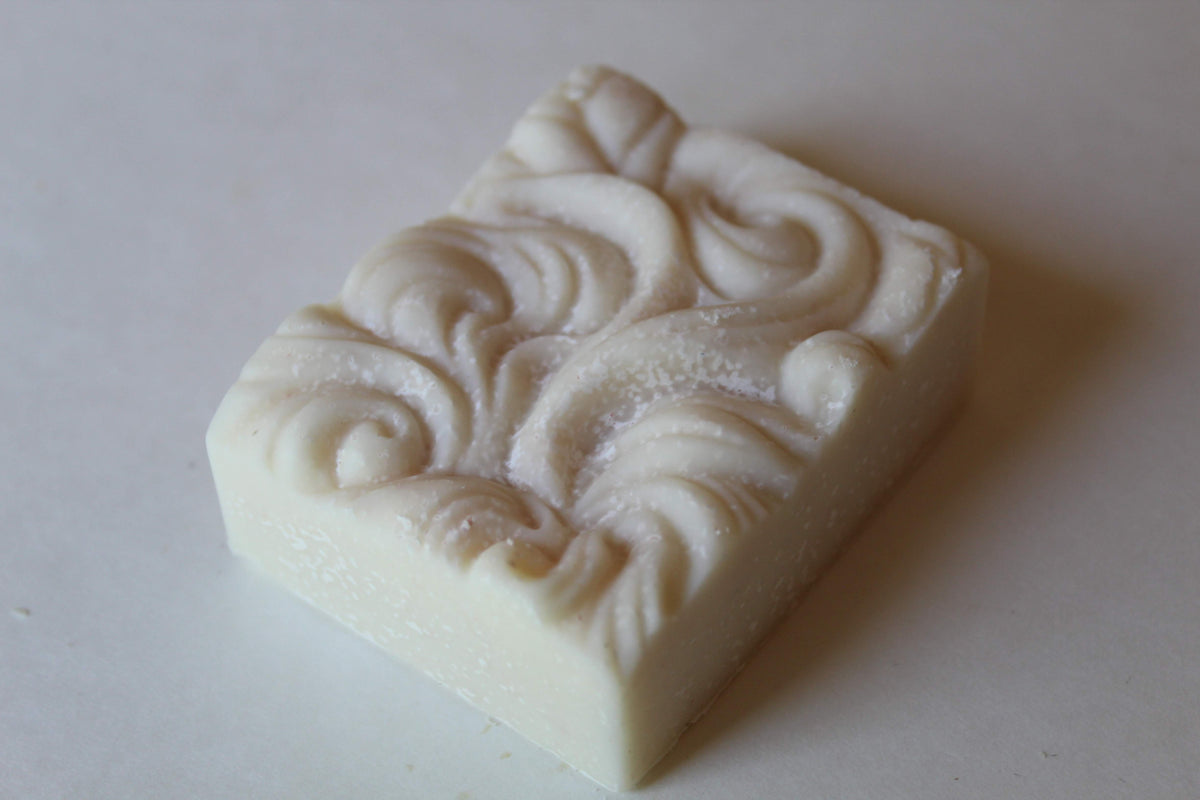 Saratoga Summer Salt Soap