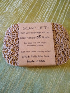 Eco-friendly Soap Lift