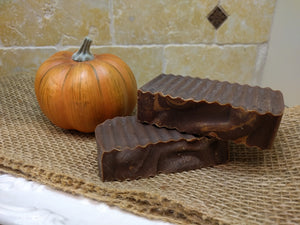 Perfectly Pumpkin Spice Soap