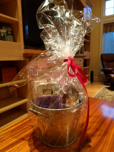 Soap & Spa Products Gift Collection