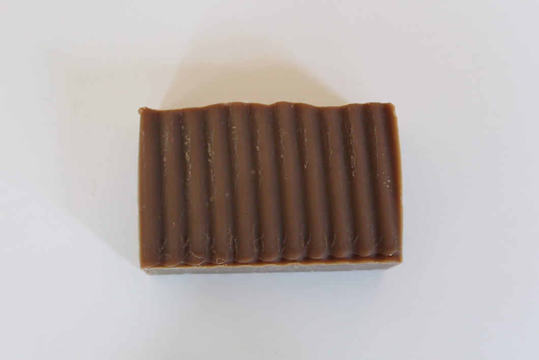 Mocha Madness Coffee Soap