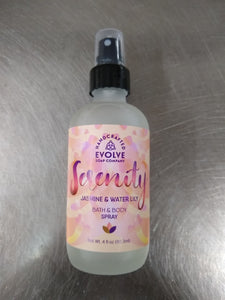 Serenity Bath & Body Spray