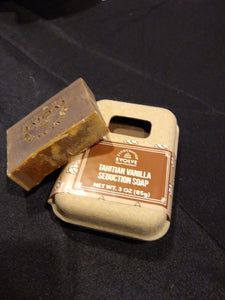 Tahitian Vanilla Seduction Soap