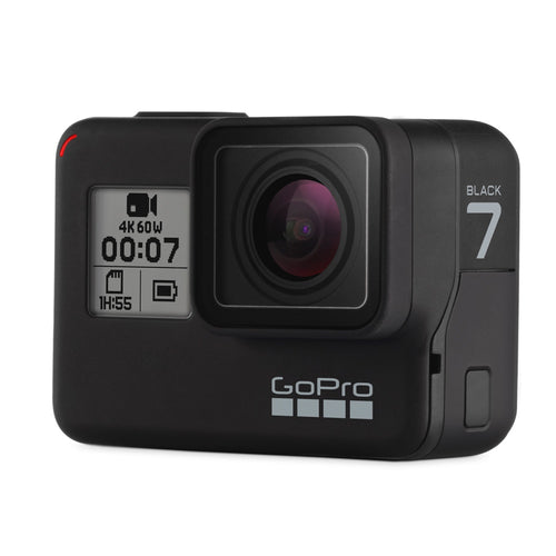 GoPro HERO7 Black - Action Camera