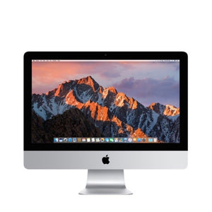 iMac 21.5-inch with 4K display, 3.4GHz, 1TB Fusion Drive