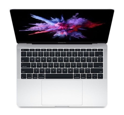 MacBook Pro 13-inch with Touch Bar: 3.1GHz dual-core i5, 256GB