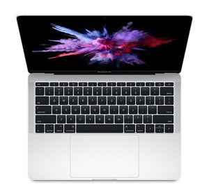 MacBook Pro 15-inch with Touch Bar: 2.8GHz quad-core i7, 256GB