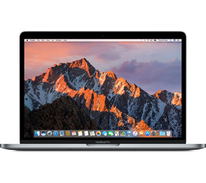 MacBook Pro 15-inch with Touch Bar: 2.9GHz quad-core i7, 512GB