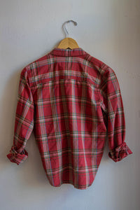 Simply Class Flannel