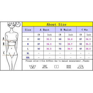 2018 Women Bandage Thong Brazilian Bikinis Swimwear Female Sexy Green Bandeau Push up Swimsuit Bikini Set Beachwear Biquini - LyLyDress