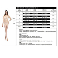 2018 Bandage Bikinis Set Push Up Swimwear Women Swimsuit Sexy Floral Bathing Suit Women Biquin Q182 - LyLyDress