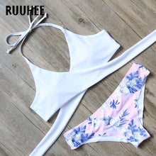 Bikini Set 2018 Summer Swimwear Biquini Women Sexy Beach Swimsuit Bathing Suit Push up Brazilian Bikini Maillot De Bain Bikini - LyLyDress