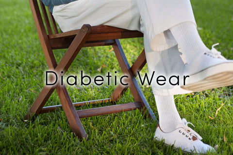 Diabetic Wear Link and Image
