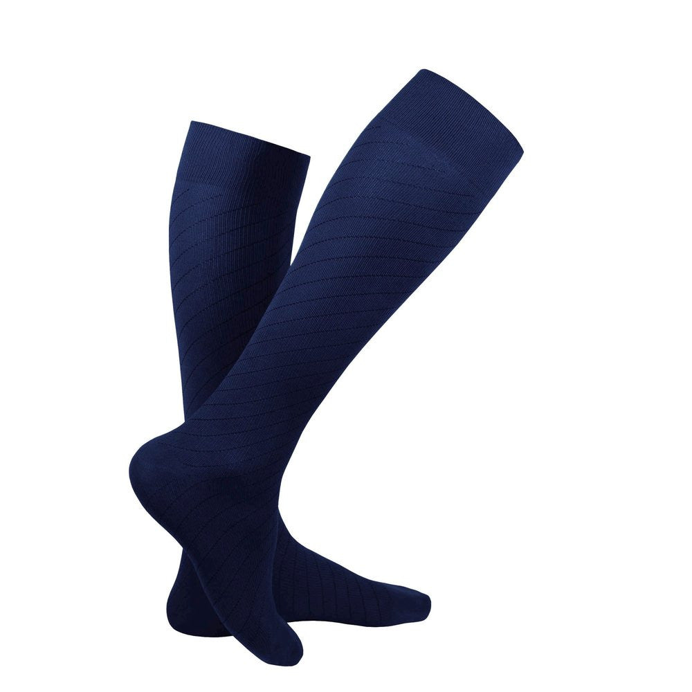 1923 Navy Travel Series Stockings