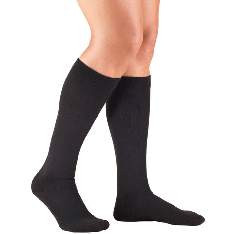 Ladies' Casual Knee High Socks