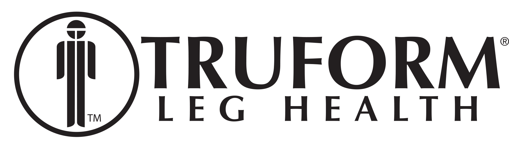 TRUFORM LEG HEALTH LOGO