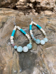 Sea Side Earrings