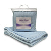 Custom Embroidered Mink Baby Blanket - QUAL2007