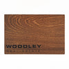 Personalized Large Laser Engraved Mahogany Cutting Boards QUAL1045
