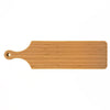 Personalized Laser Engraved Large Bamboo Bread Boards QUAL1058