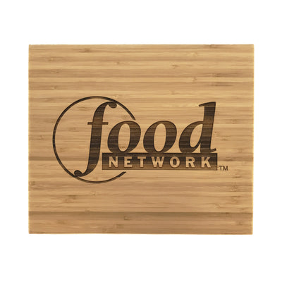 Personalized Cutting Board 11x13 Bamboo QUAL1008