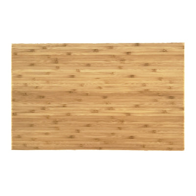 Personalized Large 11x17x.75 Inch Bamboo Cutting Board QUAL1010