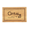 Custom 11x17 Bamboo Cutting Board with Juice Groove QUAL1014