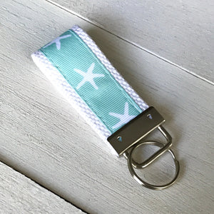 Starfish Key Fob