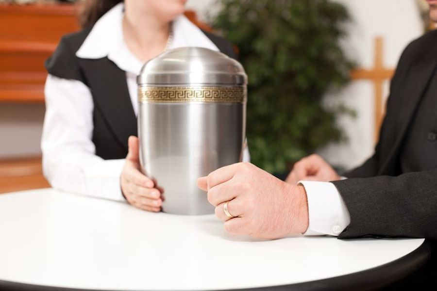 Choosing the Best Cremation Urn
