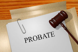 Probate, how does the new law affect what you will pay?