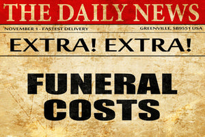 Financial Assistance can Help to Cope with the Costs of a Death