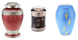 How do I decide which urn for cremation ashes to buy?